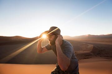 Sommet de la Dune 45