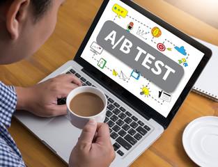 A/B TEST