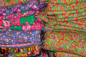 Asia fabric