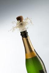 Uncork Champagne