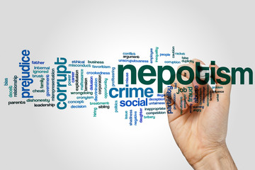 disadvantages of nepotism