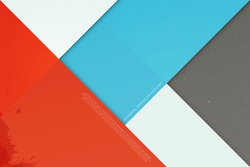 Search photos red color palette abstract colorful background with triangle shape frames vector geometric fashion wallpaper template reheart Gallery