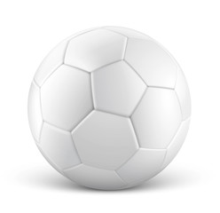 Ballon de football vectoriel 5