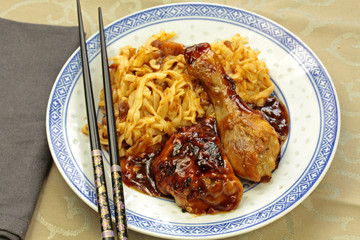poulet sauce soja 19052016