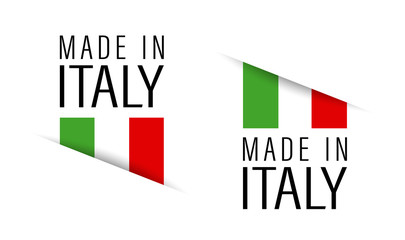Made in Italy - Fatto in Italia