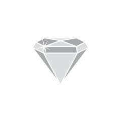 shiny diamond jewelry theme