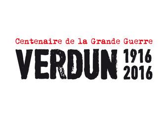 Bataille de Verdun - Centenaire 1916 - 2016