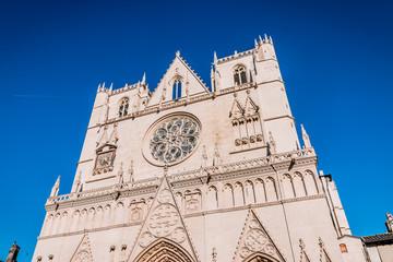 Cathédrale Saint-Jean, Primatiale Saint-Jean de Lyon