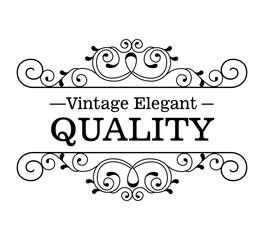 elegant quality frame design