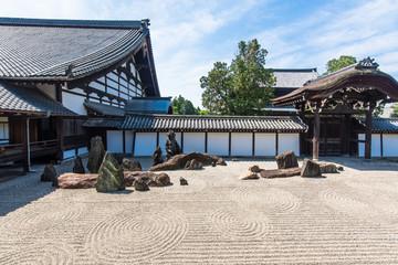 京都 東福寺本坊庭園 南庭
