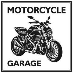 motorcycle elements quality  set