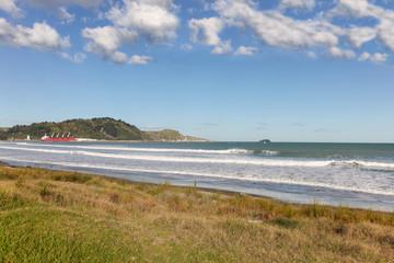 Gisborne - North Island New Zealand