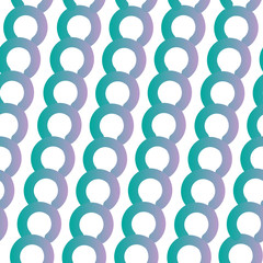 seamless  pattern tiffany blue
