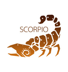 Scorpio zodiac star sign
