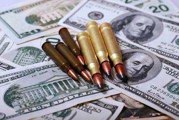 bullets n dollars