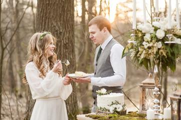 Регистрация свадьбы