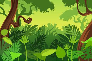 wildlife. vector illustration