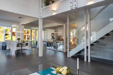 Wohnküche moderne Wohnung
