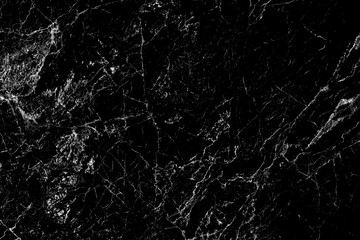 Black marble texture background, abstract texture for tile and pattern design