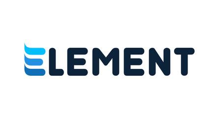 Element - Style Vector Logo