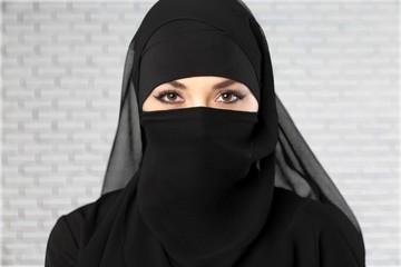Resultado de imagen de niqab