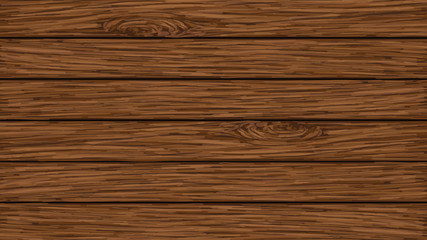 Wood background from vector and hand drawing.