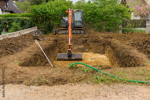 Construction piscine stock photo and royalty free images for Construction piscine 19