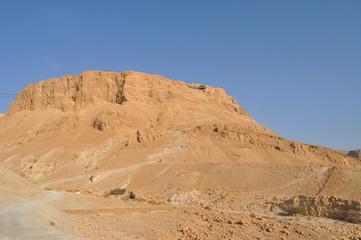Masada Israel,