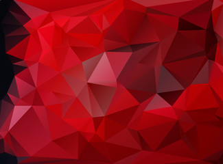polygon red 1