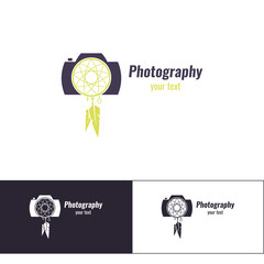 Photography Logo Three