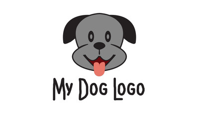 My Dog Logo