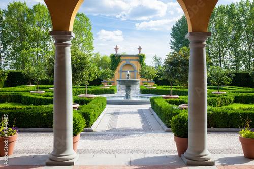 Giardini del mondo giardino orientale berlino zdj for Giardino orientale