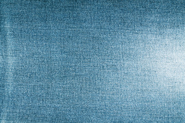 Jeans texture. Clothes background. Close up