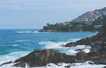 Pacific ocean, Rio de Janeiro
