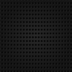 seamless 3d dark background with geometry shapes