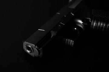 Airsoft 9mm gun