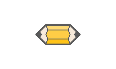 Pencil Logo Template