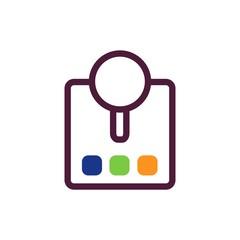 Game Logo Vector