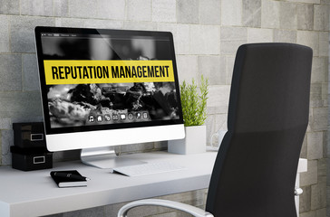 industrial workspace reputation management