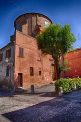 Ferrara medievale in HDR