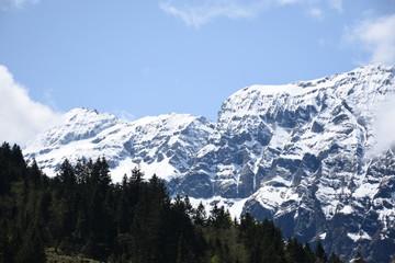 Felbertal, Hintersee, Mittersill, Hohe Tauern, Talschluss, Felbertauern, Nationalpark, Tauernkogel
