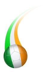 Football, Ireland (1)