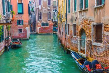 Obraz Architecture Venice, Italy - fototapety do salonu