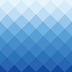 Blue Background in Vector