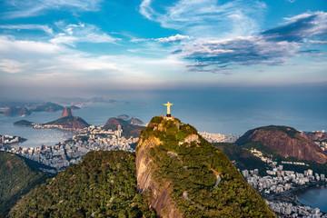 Rio De Janeiro Landscape Fototapete