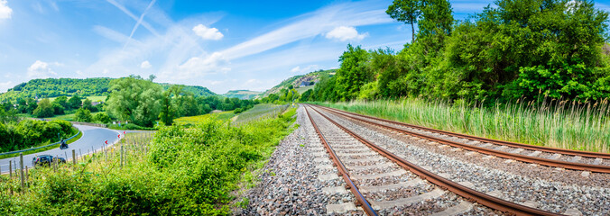 Schienenverkehr