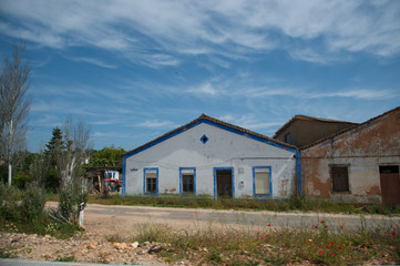 paesaggio portoghese