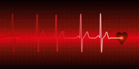 Cœur - pulsations