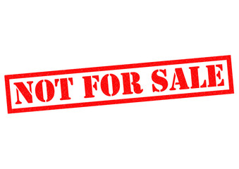 Not For Sale >> Not For Sale Photos Royalty Free Images Graphics Vectors
