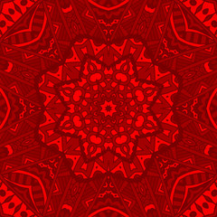 winter red christmas background for greeting card